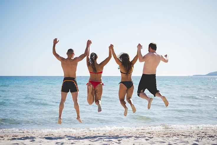 Define Beautiful Wellness Origin Summer