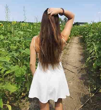 Organic Supplements for Hair Growth Wellness Origin