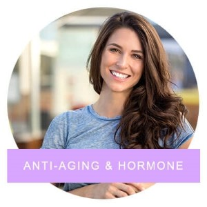 ANTI-AGING & HORMONES