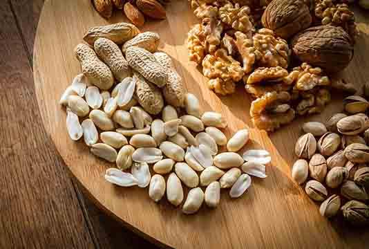 Benefits of Superfoods Wellness Origin Food