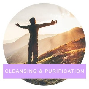 CLEANSING & PURIFICATION