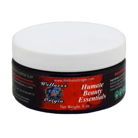 Humate Beauty Essentials Wellness Origin