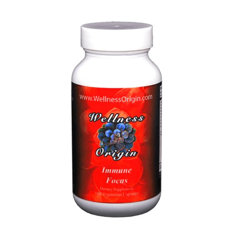 Immune Focus Wellness Origin