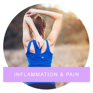 INFLAMMATION & PAIN