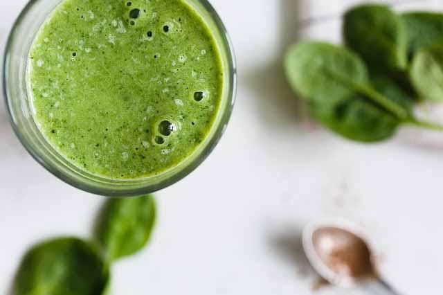 Organic Superfood Blend Wellness Origin