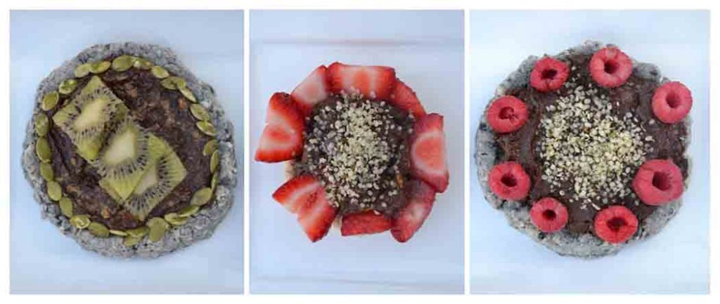Plant based foods Wellness Origin