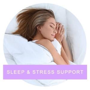 SLEEP & STRESS SUPPORT