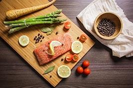 Superfoods for Women Welllness Origin