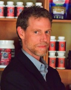 Eric Hall Wellness Origin