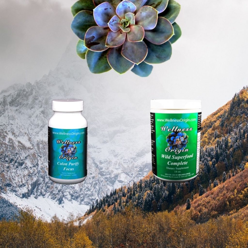 organic supplements for energy